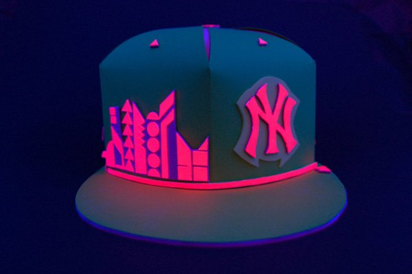 New Era Neon Concept