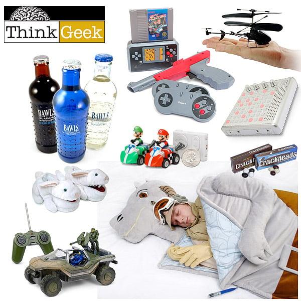 ThinkGeek Awesomer Discount
