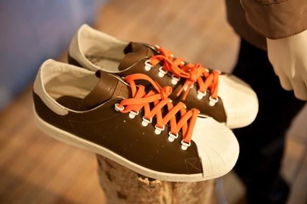 Adidas-Burton Collection
