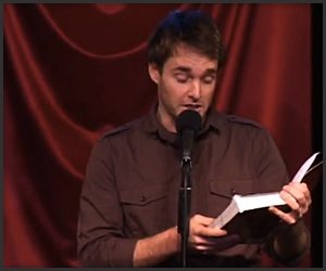 Will Forte Reads Tommy Lee