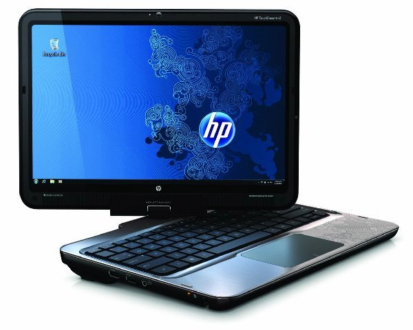HP TouchSmart tm2 Core i3