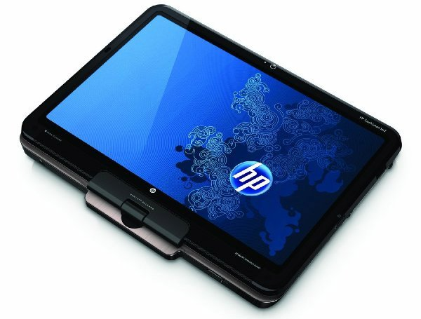 HP TouchSmart tm2 Core i3