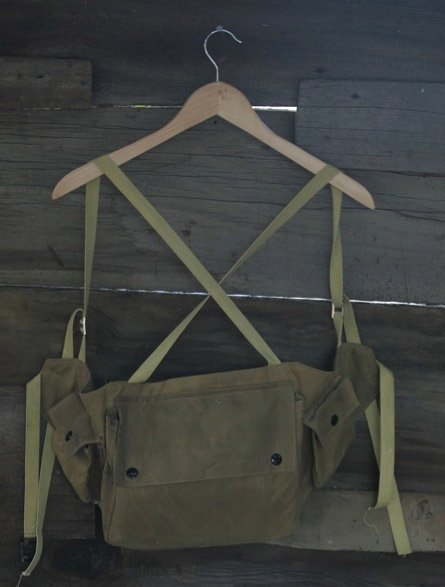 The Scout Bag