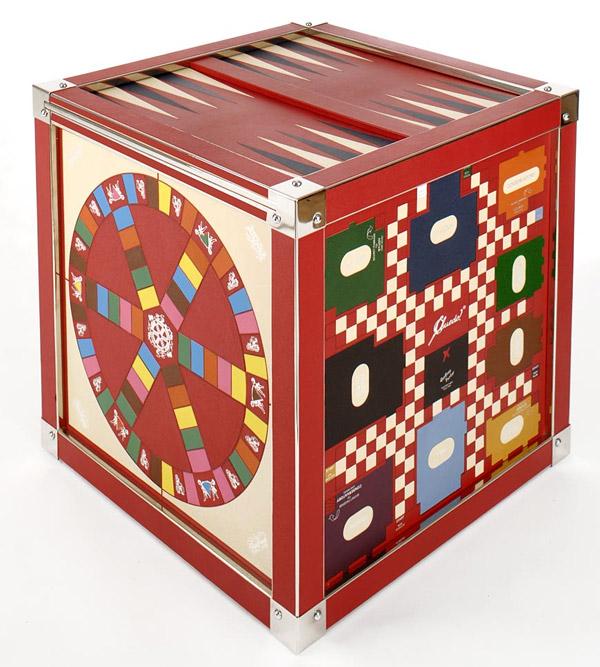 Zontik Game Cube