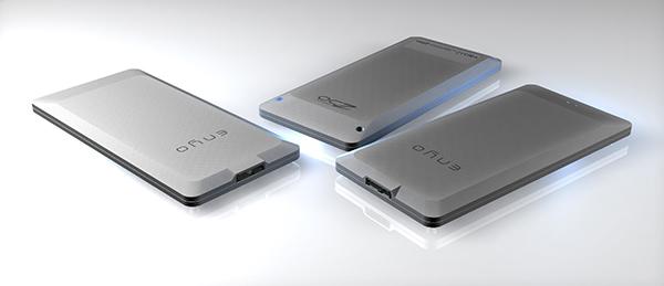 OCZ Enyo USB 3.0 Portable SSD