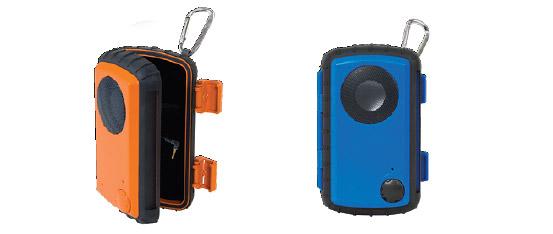 Eco Extreme Speaker Case