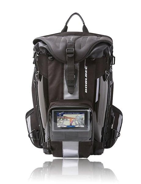 Megalopolis Fastback Backpack