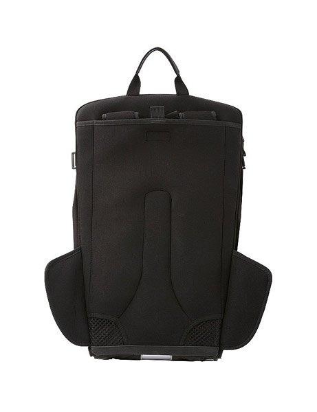 Megalopolis Fastback Backpack