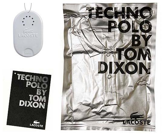Tom Dixon Lacoste Shirts