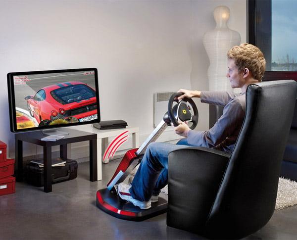Ferrari Wireless GT Controller
