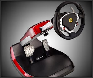 Ferrari Wireless GT Controller