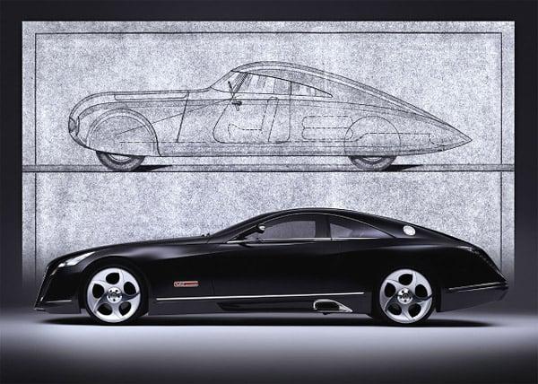 The $8 Million Dollar Car