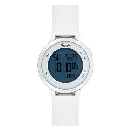 Kenneth Cole Touch Screen Watch