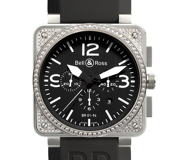 B&R BR01-94 Commando