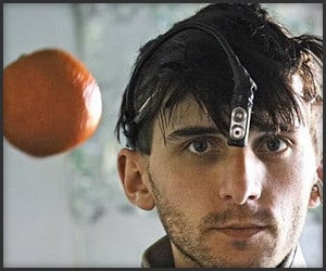 The Real Life Cyborg