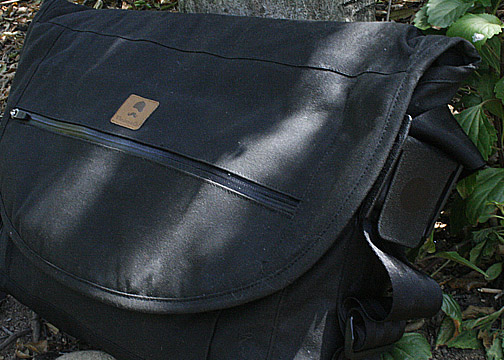 Minuteman Messenger Bag