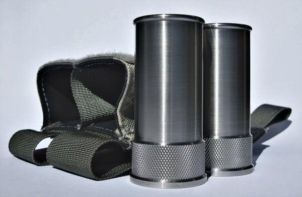 Stainless Steel Shotglass