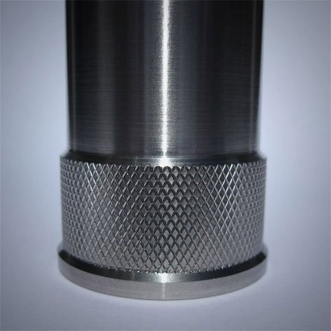 Stainless Steel Shotglass