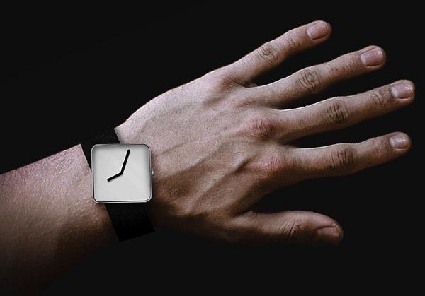 Slip Watch
