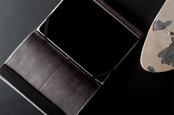 Tilt iPad Case