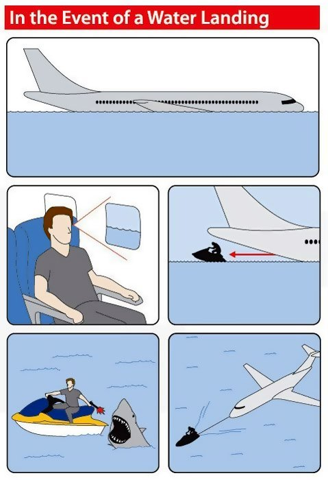 Airplane Safety