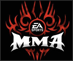 Gameplay: EA Sports MMA