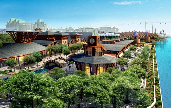Resorts World at Sentosa