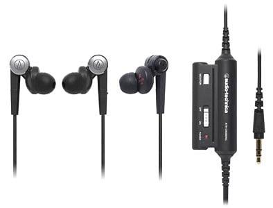 Audio-Technica ATH-CKS90NC