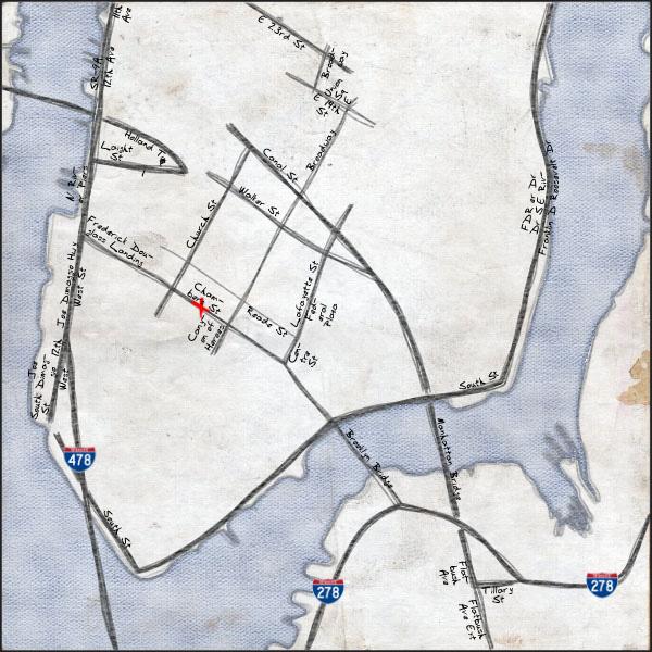Bing Destination Maps