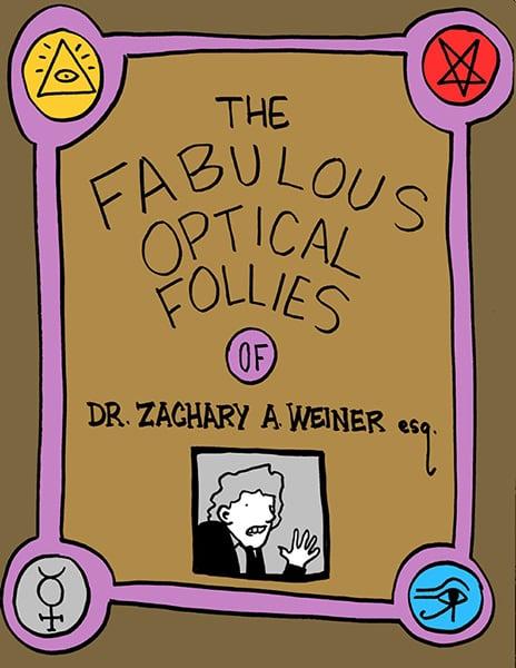Funny: Fabulous Optical Follies