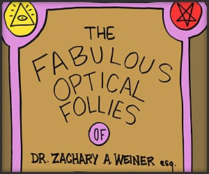 Funny: Fabulous Optical Follies
