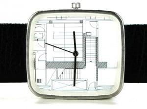 xl pebble bulbul watches architect uncrate