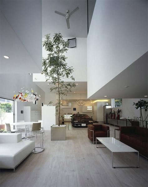 KRE House
