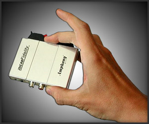 Pocket T-Amplifier
