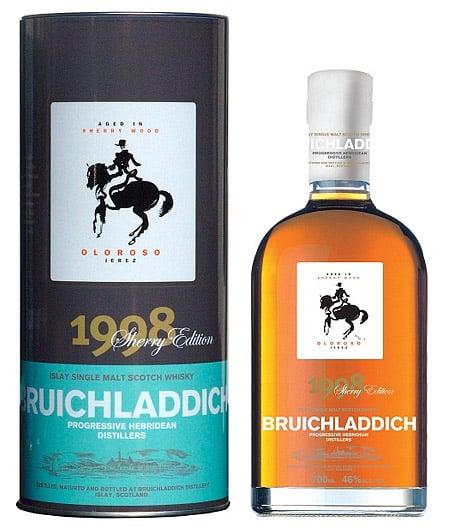 Bruichladdich Scotch