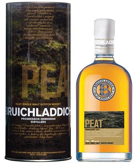Bruichladdich Scotch