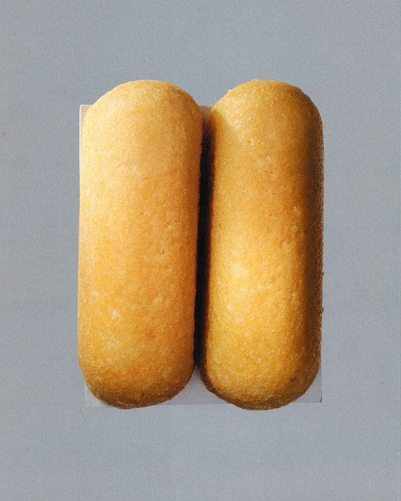 37 (or so) Twinkie Ingredients
