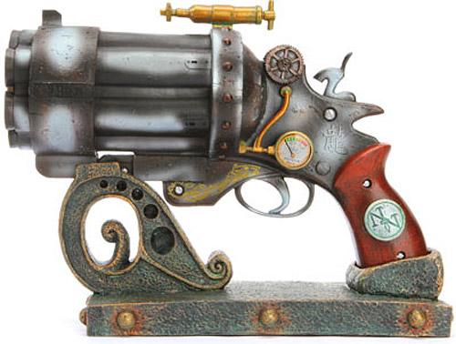 Col. J. Fizziwig's Blasters