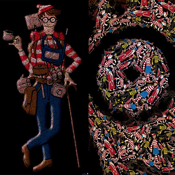 Where's Waldo: Extreme Edition