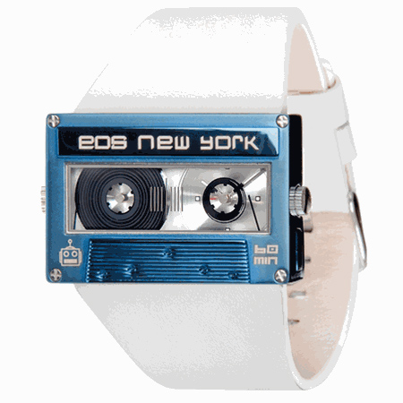 EOS Mixtape Watch