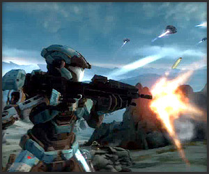 E3 Trailer: Halo: Reach