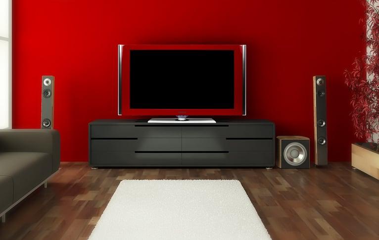 ColorWare HDTVs
