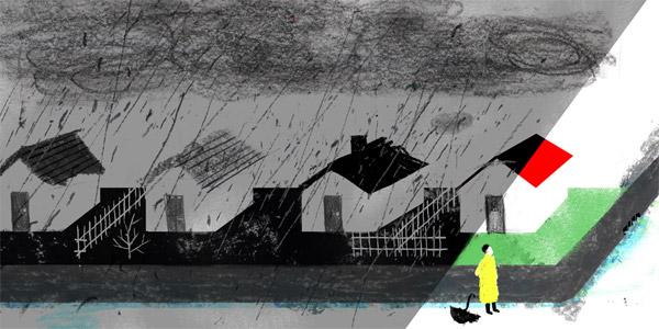 Jon Han Illustrations