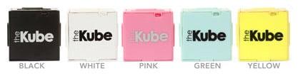 Kube MP3 Player