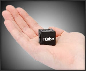Kube MP3 Player