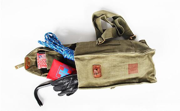 Partners & Spade Burglary Kit