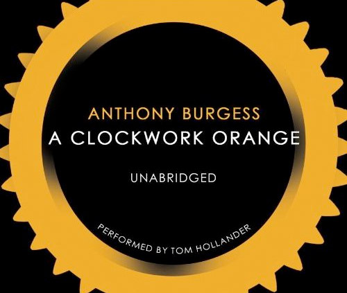 A Clockwork Orange Audiobook