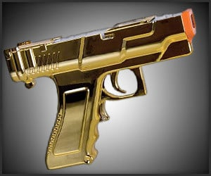 Gold Edition SharpShot