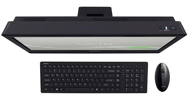 Sony VAIO J Series AIO PC