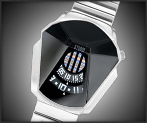 Storm Darth Watch